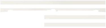 Samsung Customize Frame 43'' White Metal
