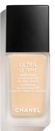 Крем пудра Chanel Ultra Le Teint BD21, 30 мл
