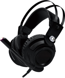 Ausinės Omega Freestyle OVH4050 Gaming Headset Black