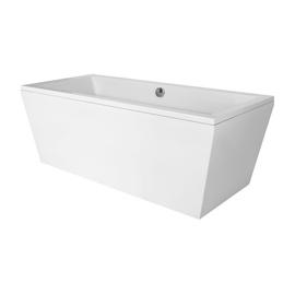 vanna Vera 170x75, Kompozītmateriāls (PIRAMIDA)