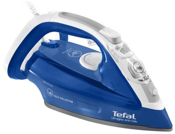 Tefal Ultragliss Steam Iron FV 4964