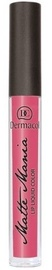 Dermacol Matte Mania Liquid Lip Colour 3.5ml 32