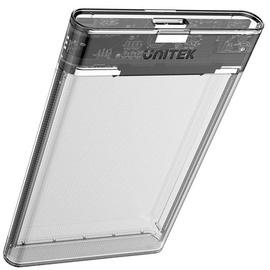 Unitek DiskGuard Limpid R S1103A USB 3.1 2.5'' Enclosure