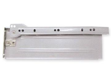Stalčių bėgeliai su šonais, 400 x 150 mm