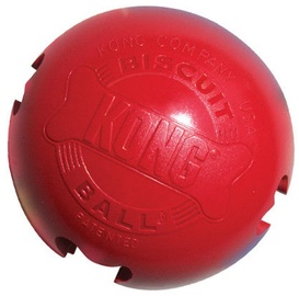 Kong Rubber Bisquit Ball Large