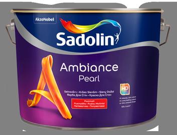 Krāsa Sadolin Ambiance Pearl BW 10L