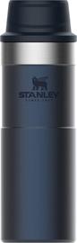 Stanley Classic One Hand Vacuum Mug 2.0 Blue 0.47l