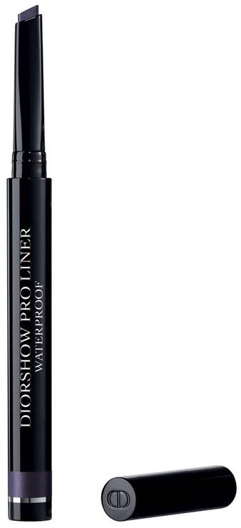 Christian Dior Diorshow Pro Liner Waterproof 0.3g 182