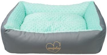 Amiplay Babydoll Sofa L 78x64x19cm Mint
