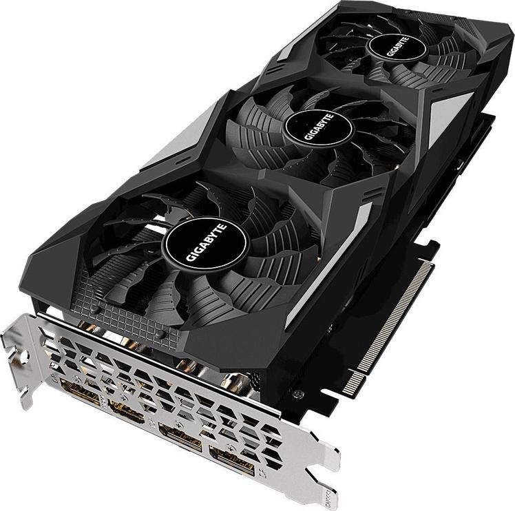 Gigabyte GeForce RTX 2070 Super Windforce 3X 8GB GDDR6 PCIE GV-N207SWF3-8GD