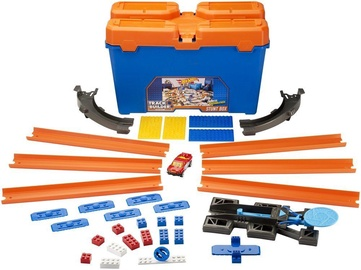 Mattel Hot Wheels Track Builder Stunt Box DWW95