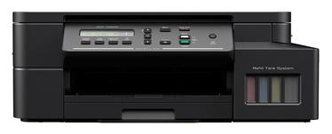 Многофункциональный принтер Brother DCP-T520W, струйный, цветной