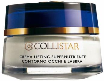 Collistar Eye Contour&Lips Supernourishing Lifting Cream 15ml