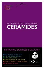 BeautyFace Intelligent Skin Therapy Improving Softness Compress Mask Ceramides 1pc