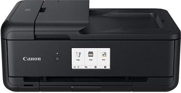 Multifunktsionaalne printer Canon TS9550, tindiga, värviline