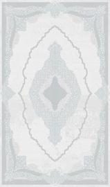 Ковер Mutas Carpet 8981a_k1988, серый, 190 см x 133 см