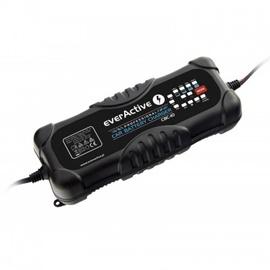Akulaadija Everactive CBC-10, 12 - 24 V, 5 A