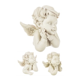 Dekoracija ''Angelas'' 120749, 10 cm