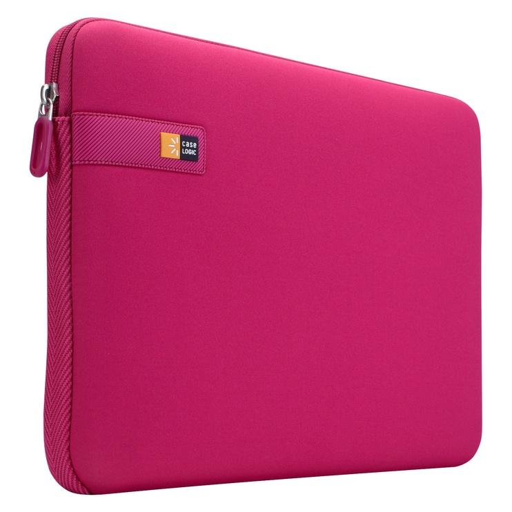 "Case Logic Laps Sleeve 13.3"" Pink"
