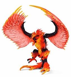 Фигурка-игрушка Schleich Eldrador Fire Eagle 42511