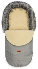 Sensillo Eskimo Romper Bag Grey/Wool