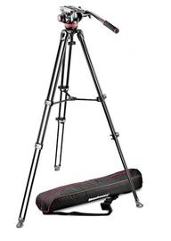 Manfrotto MVK502AM-1 + MVH502A Pro
