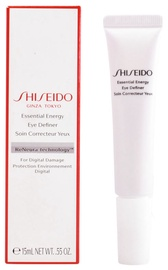 Shiseido Essential Energy Eye Definer 15ml