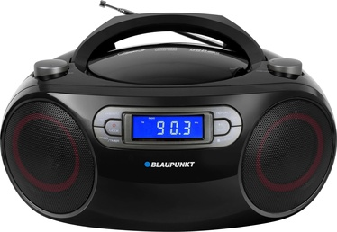 Magnetoola Blaupunkt BB18BK Music Player