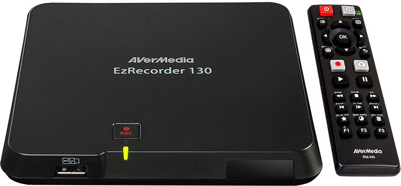 AverMedia EzRecorder 130 Video Grabber