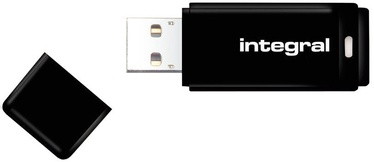 Integral USB Black 8GB