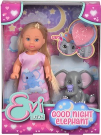 Simba Evi Love Good Night Elephant 105733355