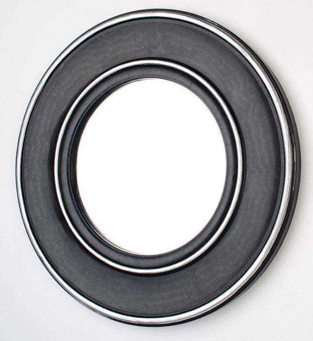 Peegel Mondex Solange, riputatav, 39.4x39.4 cm