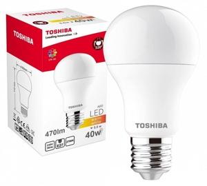 Toshiba LED Bulb 5.5W