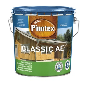 Puidukaitsevahend Pinotex Classic AE, teak 3L