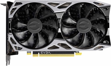 EVGA GeForce GTX 1660 Ti SC Ultra Gaming 6GB GDDR6 PCIE 06G-P4-1667-KR