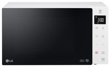 Mikrobangų krosnelė LG MS23NECBW