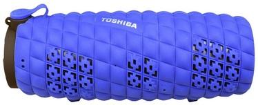 Belaidė kolonėlė Toshiba Sonic Blast 2 TY-WSP80 Blue