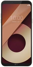 Mobilusis telefonas LG Q6 M700n Black/Gold, 32 GB