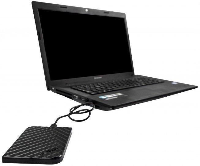 Verbatim Store 'n' Go Portable SSD 512GB