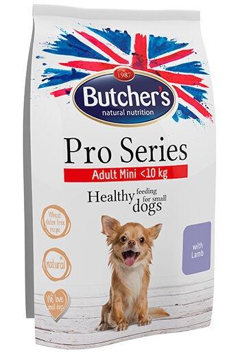 Butchers Pro Series Adult Mini Lamb 800g