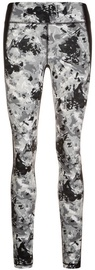 Under Armour Leggings Mirror Print 1275265-001 Gray S