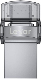USB-накопитель Lexar D35c, 128 GB