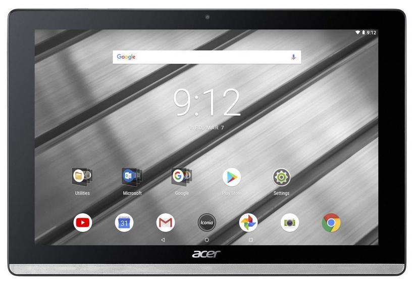 Acer Iconia One 10 B3-A50FHD 2/32GB QC 1.5 GHz Grey