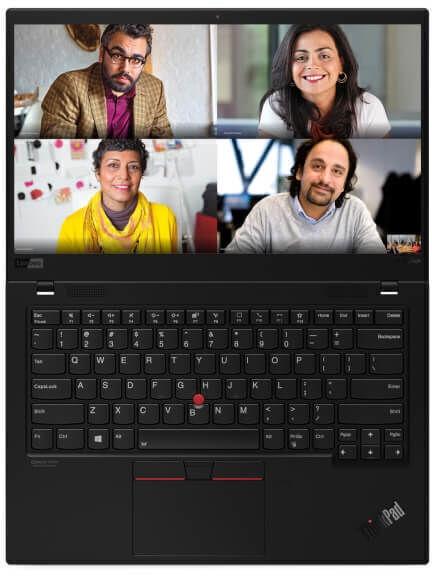 Ноутбук Lenovo ThinkPad X1 Carbon 8th Gen 20U90046PB PL, Intel® Core™ i7, 16 GB, 512 GB, 14 ″