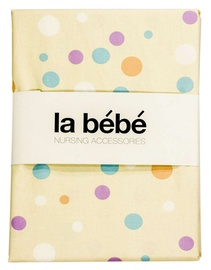 La Bebe Cotton Nursing Bed Set 100x140