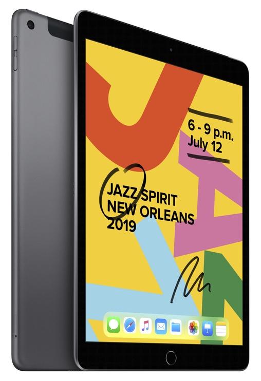 Apple iPad 7th Gen 10.2 32GB WiFi Cellular Space Grey