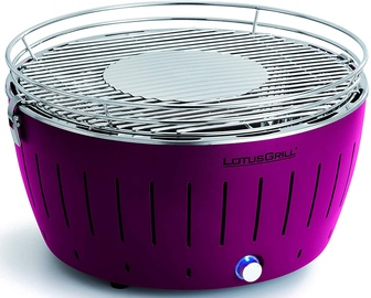 LotusGrill G435 XL G-LI-435P Purple