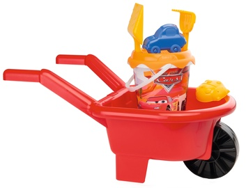 Smoby Wheelbarrow With Accessories 040268S
