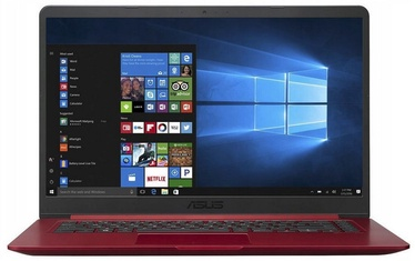 Asus VivoBook R520UA Red R520UA-EJ932T