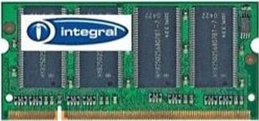 Integral 2GB 667MHz CL5 DDR2 SODIMM IN2V2GNWNEX